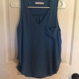 Tank Top with Picket